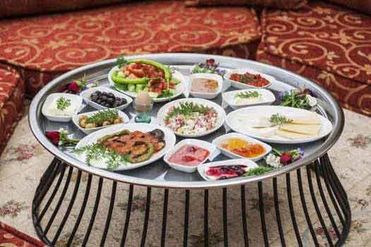 typisch griechisch essen